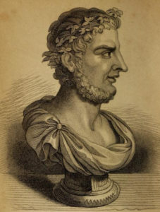 Roman poet Juvenal railed against the decline of education in his time