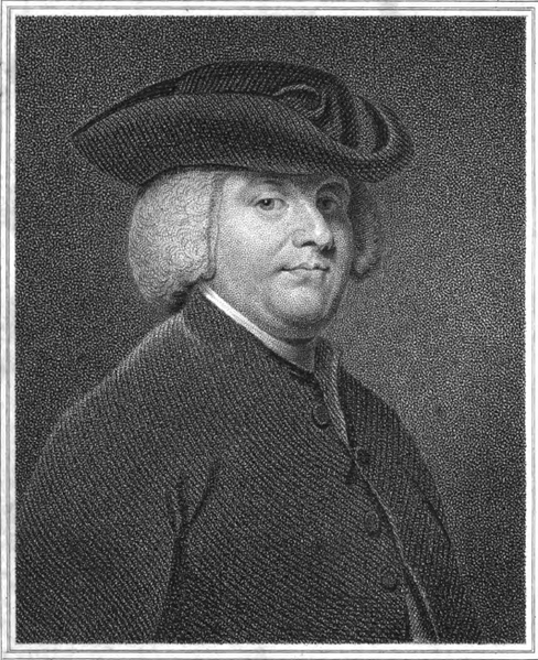 William Paley (1743-1805) introduced the image of the watchmaker to Metaphysics