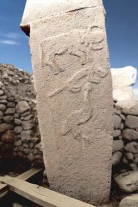 Pillar 2 at Göbekli Tepe