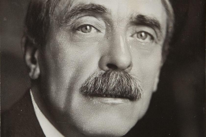 Ambroise Paul Toussaint Jules Valéry (1871-1945)