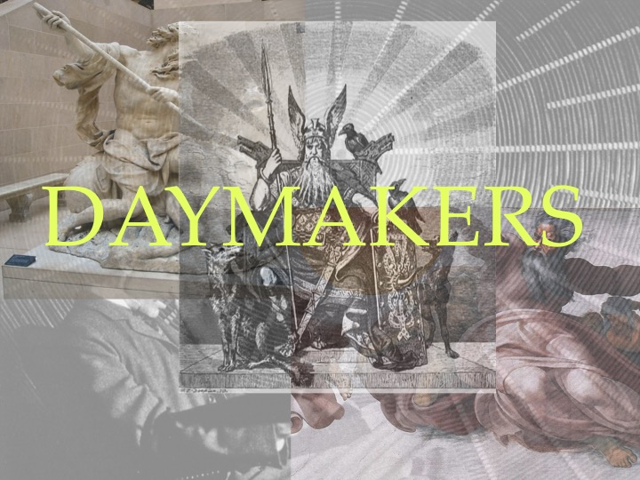 Daymakers 21st century culture